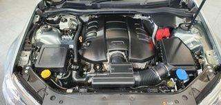 2016 Holden Commodore VF II MY16 SS Sportwagon Grey 6 Speed Sports Automatic Wagon