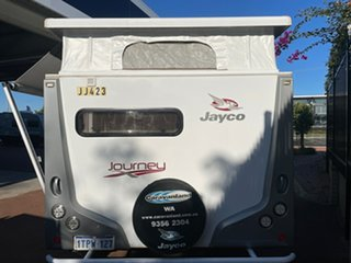 2014 Jayco Journey Caravan