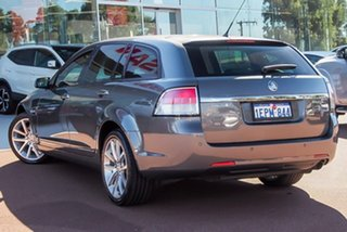 2011 Holden Calais VE II V Sportwagon Lpg/ 6 Speed Sports Automatic Wagon.