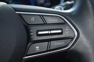2019 Hyundai Santa Fe TM MY19 Highlander Brown 8 Speed Sports Automatic Wagon