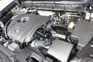 CX-5 K 6AUTO MAXX SPORT PETROL FWD