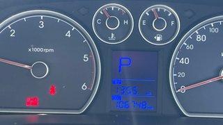 2009 Hyundai i30 FD MY09 SLX Grey 4 Speed Automatic Hatchback