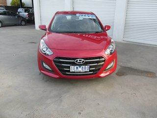 2015 Hyundai i30 GD3 Series II MY16 Active X 6 Speed Sports Automatic Hatchback.