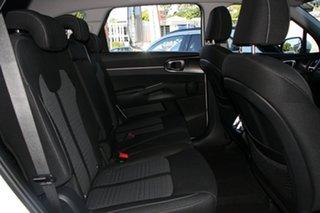 2020 Kia Sorento MQ4 MY21 Sport AWD Snow White 8 Speed Sports Automatic Dual Clutch Wagon