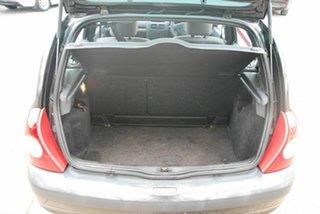 2005 Renault Clio Authentique Black 5 Speed Manual Hatchback