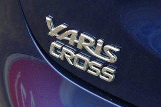 Yaris Cross GX 1.5L Petrol Auto CVT Hatch