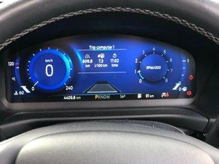 2020 Ford Puma JK 2020.75MY ST-Line V Magnetic 7 Speed Sports Automatic Dual Clutch Wagon.