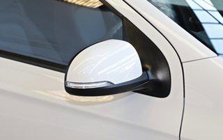 2015 Hyundai i20 PB MY16 Active White 6 Speed Manual Hatchback