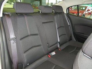 2017 Mazda 3 SP25 SKYACTIV-Drive Sedan