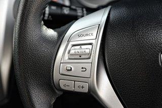 2016 Nissan Navara D23 S2 ST-X White Diamond 7 Speed Sports Automatic Utility
