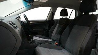 2017 Volkswagen Golf VII MY17 92TSI DSG White 7 Speed Sports Automatic Dual Clutch Hatchback