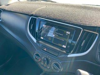 2017 Suzuki Baleno EW GL Grey 5 Speed Manual Hatchback