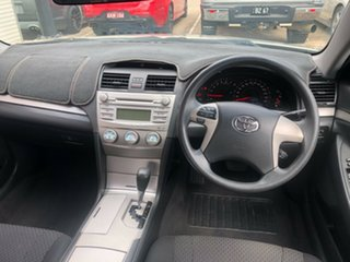 2007 Toyota Aurion GSV40R AT-X Beige 6 Speed Sports Automatic Sedan.