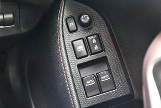 2014 Subaru BRZ Z1 MY14 Red 6 Speed Sports Automatic Coupe