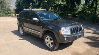 2005 Jeep Grand Cherokee Limited Bronze 5 Speed Automatic Wagon.