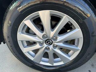 2013 Mazda CX-5 MY13 Upgrade Maxx Sport (4x4) Blue 6 Speed Automatic Wagon