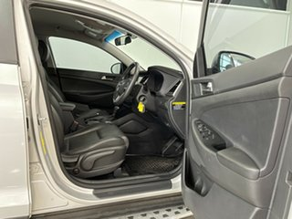 2015 Hyundai Tucson TL Active X 2WD Silver, Chrome 6 Speed Sports Automatic Wagon
