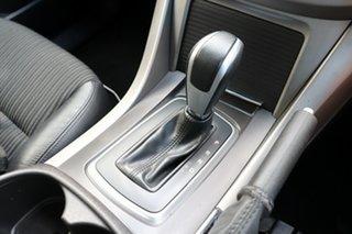 2014 Ford Territory SZ TS Seq Sport Shift Silver 6 speed Automatic Wagon
