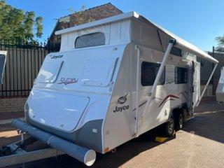 2014 Jayco Journey Caravan.