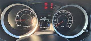 2011 Mitsubishi Lancer CJ MY12 VR-X Sportback 5 Speed Manual Hatchback