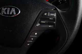2015 Kia Cerato YD MY15 S Grey 6 Speed Sports Automatic Sedan