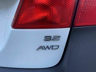 2011 Volvo XC70 BZ MY11 Geartronic White 6 Speed Sports Automatic Wagon