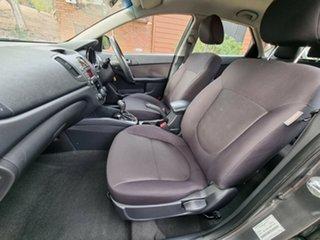 2013 Kia Cerato TD MY13 S Grey 6 Speed Sports Automatic Hatchback