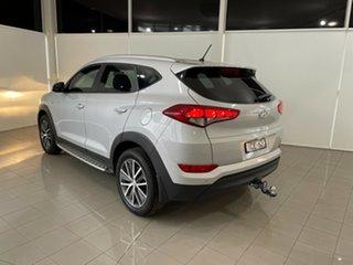 2015 Hyundai Tucson TL Active X 2WD Silver, Chrome 6 Speed Sports Automatic Wagon.