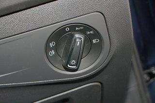 2021 Volkswagen Tiguan 5N MY21 162TSI Highline DSG 4MOTION Allspace Blue Silk Metallic 7 Speed