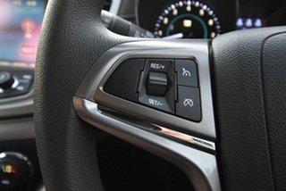 2017 Holden Commodore VF II MY17 Evoke Sportwagon White 6 Speed Sports Automatic Wagon