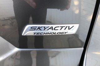 2017 Mazda CX-5 KE1032 Akera SKYACTIV-Drive i-ACTIV AWD Charcoal 6 Speed Sports Automatic Wagon