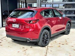 2021 Mazda CX-5 GT SKYACTIV-Drive i-ACTIV AWD SP Wagon.