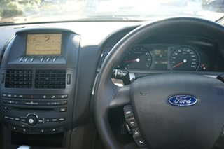 2008 Ford Falcon FG XT Grey 5 Speed Auto Seq Sportshift Sedan