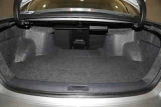 2011 Honda Accord 8th Gen MY10 VTi-L Silver 5 Speed Sports Automatic Sedan