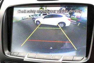 2016 Isuzu D-MAX MY15.5 LS-U Crew Cab Silver 5 Speed Sports Automatic Utility