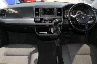 2018 Volkswagen Multivan T6 MY18 TDI340 SWB DSG Comfortline Oryx White Pearl 7 Speed