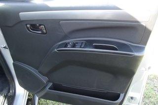 2021 Mahindra Pik-Up MY20 S6+ Silver 6 Speed Manual Traytop