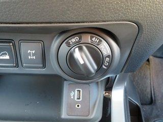 2020 Nissan Navara D23 MY21 ST-X Brilliant Silver 7 Speed Sports Automatic Utility