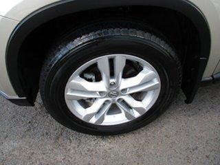 2012 Nissan X-Trail ST Gold 5 Speed Automatic Wagon