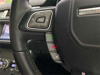 2017 Land Rover Range Rover Evoque L538 TD4 150 SE White Sports Automatic Wagon