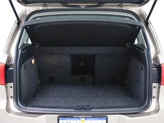 2013 Volkswagen Tiguan 5NC MY13.5 132 TSI Pacific Beige 7 Speed Auto Direct Shift Wagon