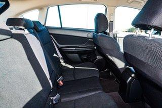 2014 Subaru Impreza G4 MY14 2.0i Lineartronic AWD Black 6 Speed Constant Variable Hatchback