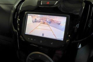 2016 Holden Colorado 7 RG MY16 LTZ Black 6 Speed Sports Automatic Wagon