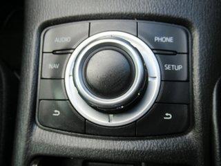 2012 Mazda 6 GJ1031 Sport SKYACTIV-Drive Grey 6 Speed Sports Automatic Sedan