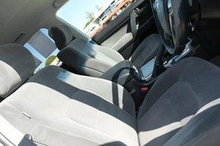 2017 Toyota Landcruiser VDJ200R GXL Silver Pearl 6 Speed Sports Automatic Wagon