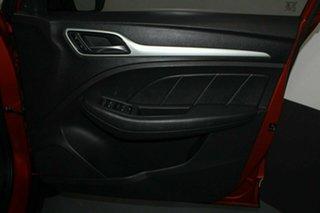 2018 MG ZS AZS1 Essence 2WD Orange 6 Speed Automatic Wagon