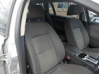 2010 Holden Berlina VE MY10 Silver 6 Speed Automatic Sportswagon
