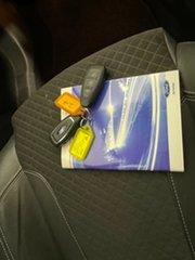 2014 Ford Fiesta WZ MY15 Sport PwrShift Red 6 Speed Sports Automatic Dual Clutch Hatchback
