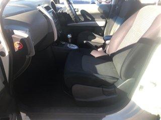 2009 Nissan X-Trail T31 MY10 TS (4x4) White 6 Speed Automatic Wagon
