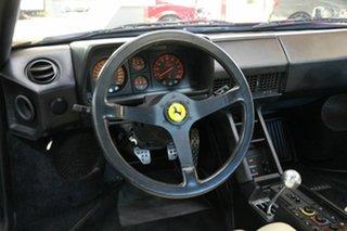 1986 Ferrari Testarossa Coupe 2dr Man 5 Red Coupe.